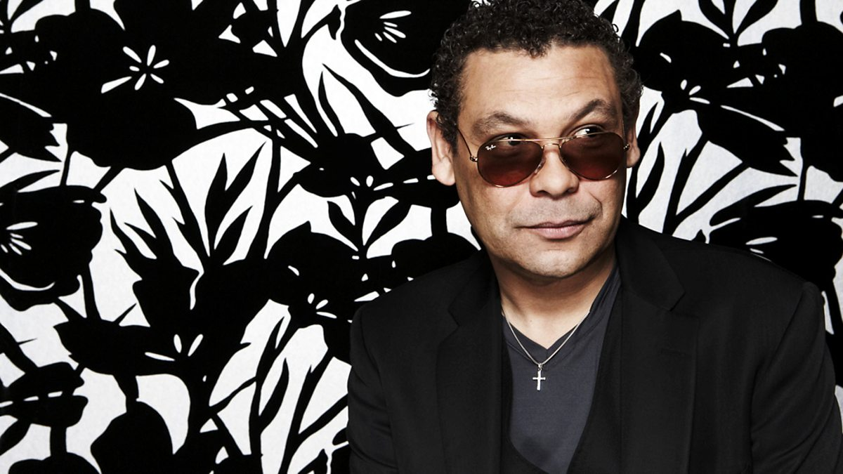 New Track Previewed On Craig Charles Show